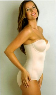 Miraclesuit Smooth Molded Cup Bodybriefer Style 2910