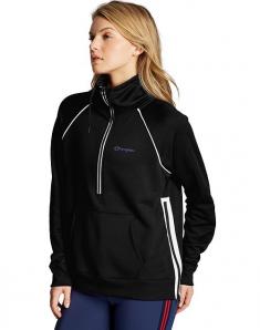 Champion Half Ziper Pullover Jacket Style W4384