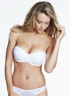Dominique Seamless Molded Strapless Bra Style 3541