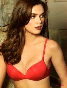 Lily Of France Gel Touch Push Up Bra Style 1521