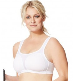 Champion Shape U-Plus Wire Free Sports Bra Style B2399
