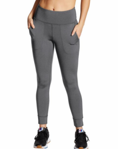 Champion Jogger Tights With Side Pocket Style M4389