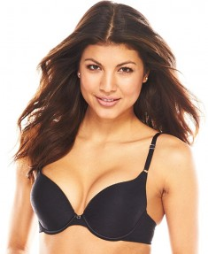 Lily Of France Extreme Ego Boost Push Up Bra Style 1101
