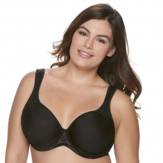 Lunaire Spacer Lightly Lined Underwire Bra 32215