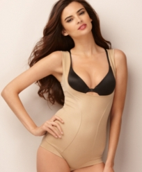 Open Bust Shapers